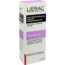 LIERAC PRESCR ANTI PIGMFLE
