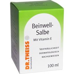 DR THEISS BEINWELLSALBE
