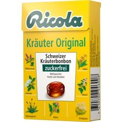 RICOLA OZ BOX KRAEUTER