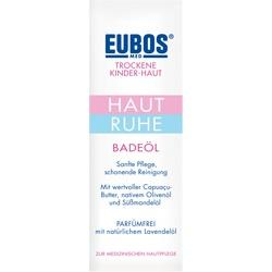 EUBOS KINDER HAUT RUHE BAD