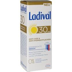 LADIVAL GES ANTI PIG LSF30