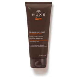 NUXE MEN DOUCHE MULTI USAG